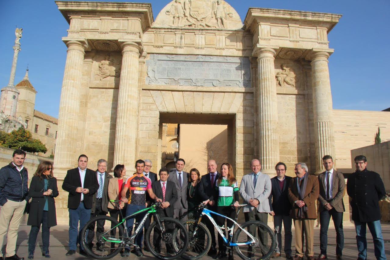 Andalucía Bike Race by Shimano 2016 cierra inscripciones con 800 participantes de 33 nacionalidades-media-1