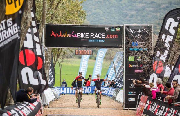 Andalucía Bike race presented by Shimano
