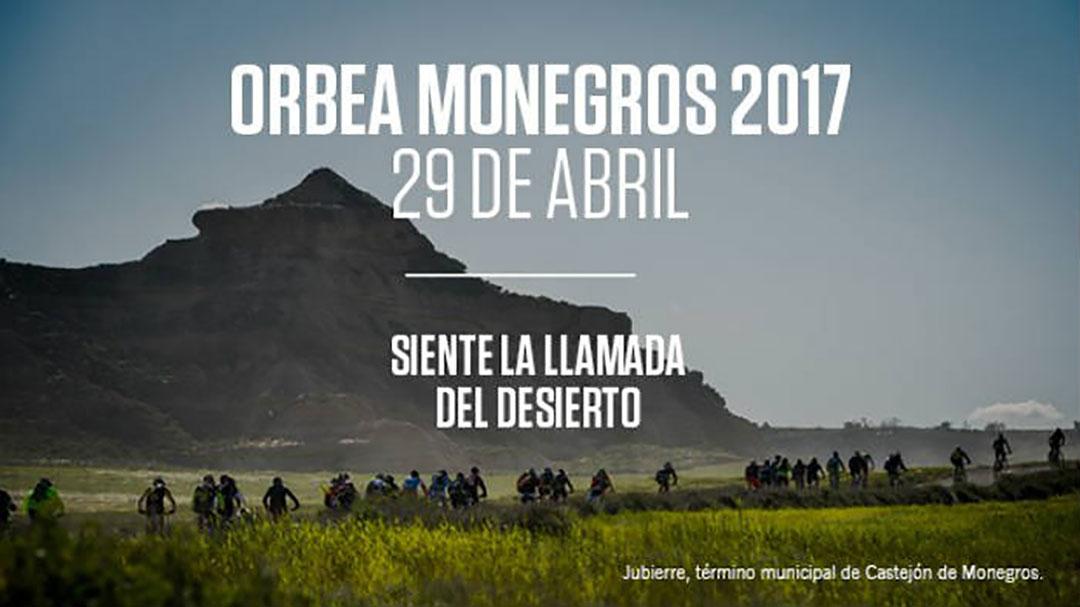 orbea-monegros-2017-cartel