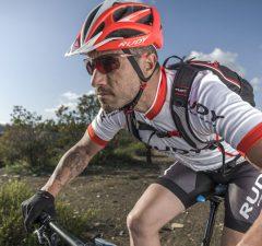 Gafas de mountain bike