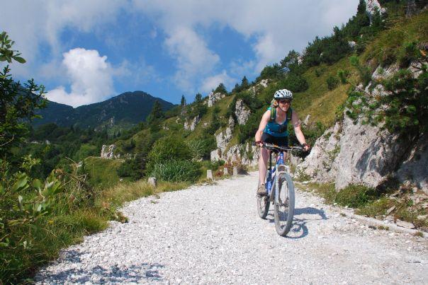 mountain bike italia