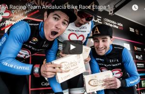 Andalucía Bike Race Primera Etapa