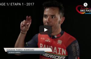 Andalucía Bike Race Purito