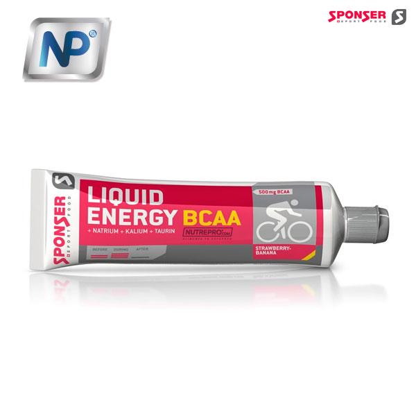 liquid energy bcaa sponser