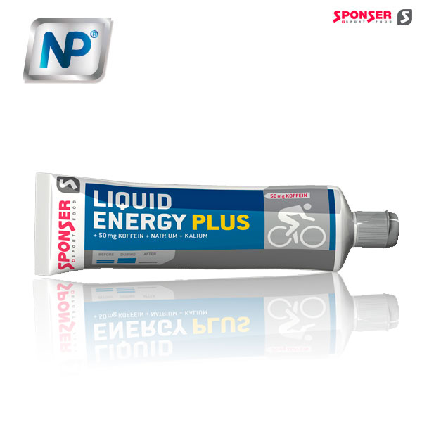 liquid energy sponser plus nutrepro