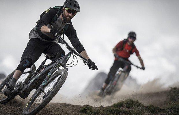 5 aspectos importantes que debes entrenar si practicas mountain bike