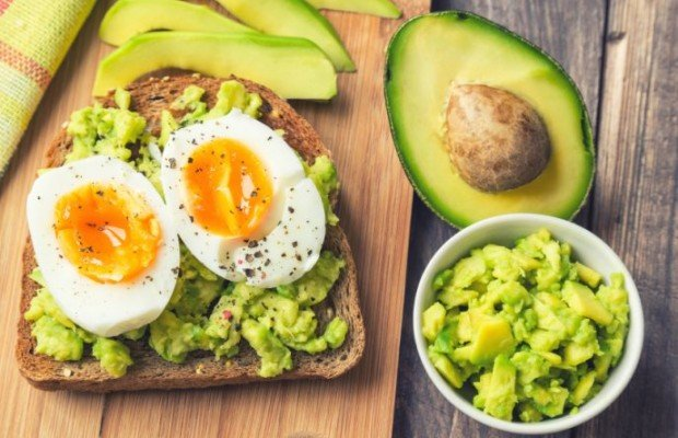 6 alimentos que cualquier ciclista debería incluir en su dieta