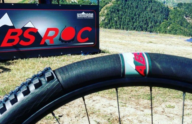 ABS ROC, nuevo sistema antipinchazos para mountain bike