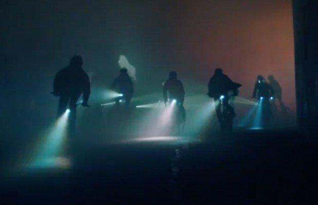 Amamos pedalear, el vídeo que te llenará de motivación