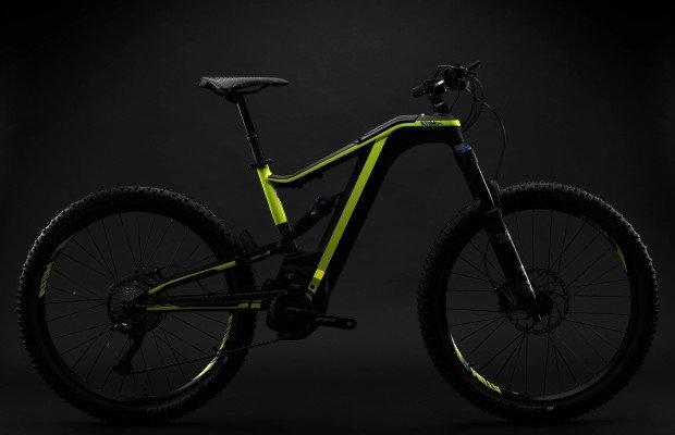 BH Atom X, la apuesta de la marca española por la bici eléctrica