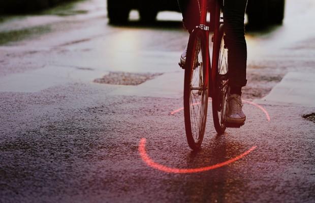 BikeSphere es el sistema de seguridad inteligente de Michelín