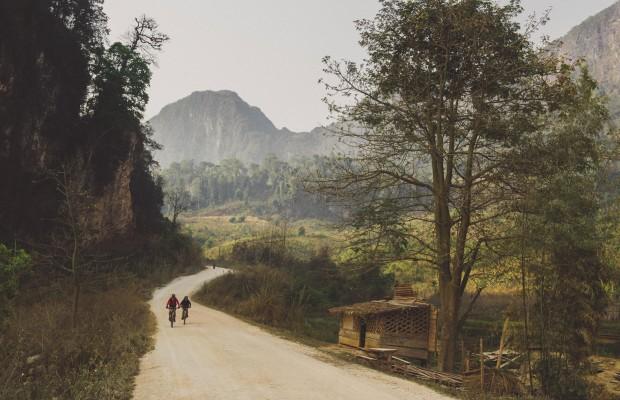 Blood Road, una película sobre MTB que no debes perderte