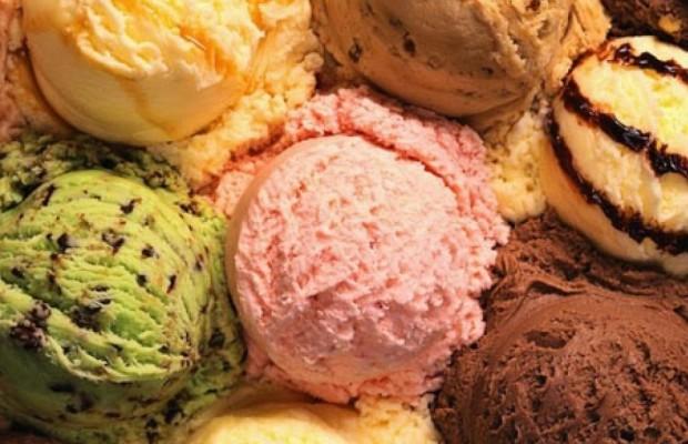 Comer helado puede ser beneficioso para un ciclista
