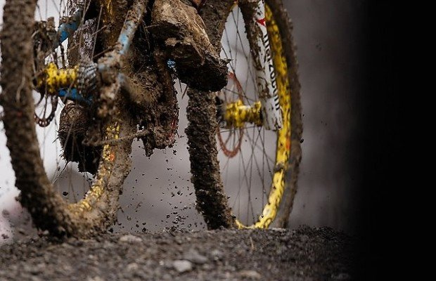 Cómo limpiar tu bicicleta rápido y sin agua