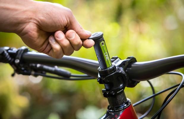Con la nueva multiherramienta de OneUp podrás llevar todas las herramientas dentro de la potencia