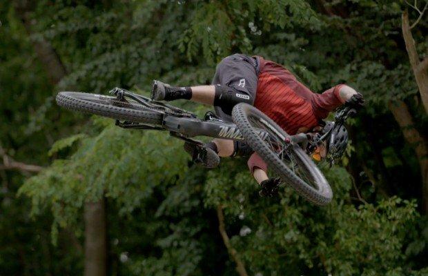 Con las bicis eléctricas también se puede hacer esto