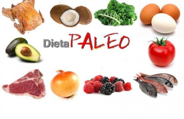 Cosas que debes saber sobre la dieta paleolítica