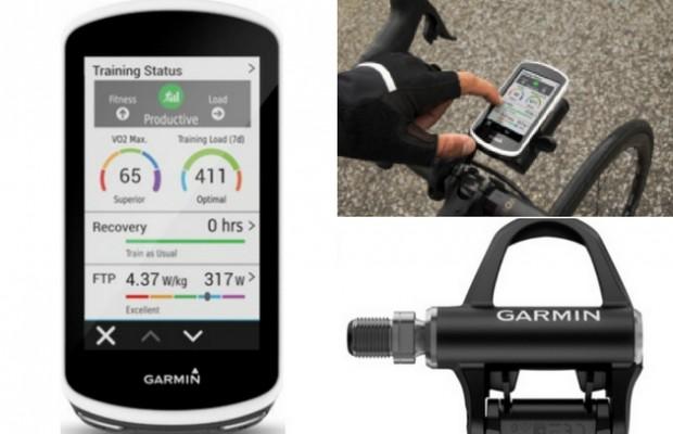Garmin Edge 1030, la referencia en el sector de los ciclocomputadores GPS