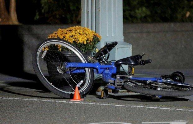 Esta propuesta de ley pretende proteger a ciclistas de ataques terroristas como el de Nueva York