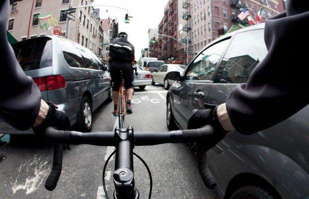 ¿Estas dispuesto a pagar impuestos por utilizar tu bici? Será irremediable