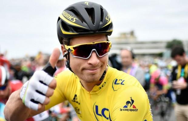 Expulsan a Peter Sagan del Tour de Francia