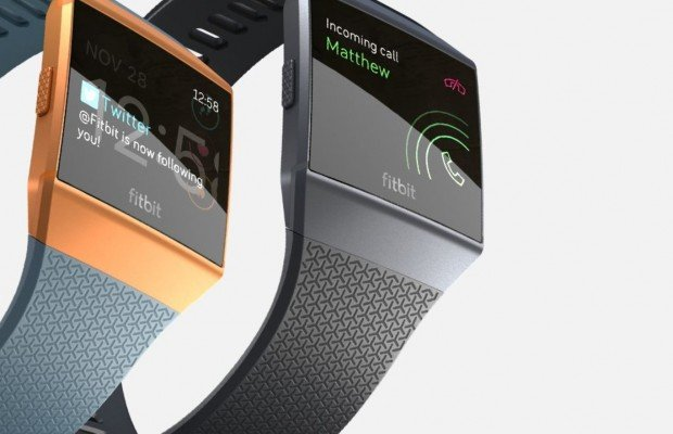 Fitbit Ionic, un smartwatch ideal para ciclismo y mountain bike