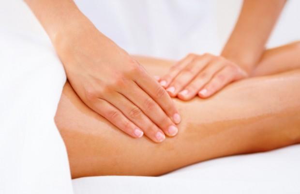 La importancia del masaje de descarga para prevenir lesiones