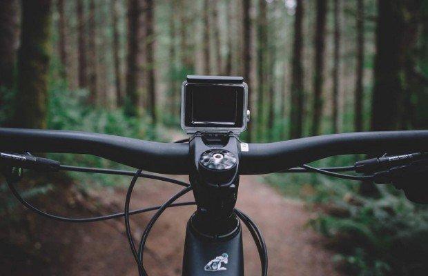 La potencia de PNW Range es la primera que integra sujeciones para GoPro y Garmin