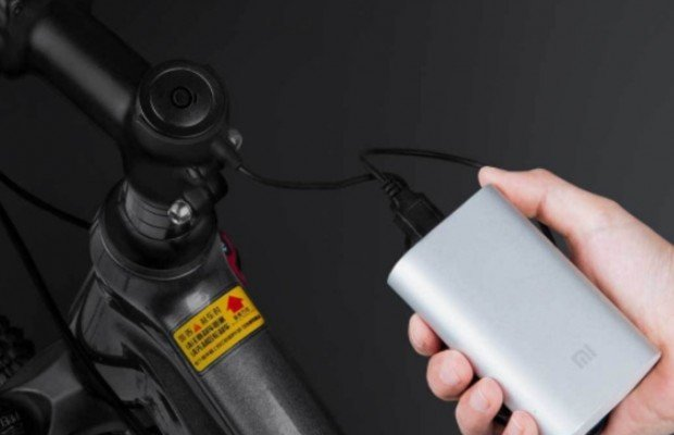 Mi Qicycle Mountain Bike, Xiaomi apuesta por una mtb inteligente