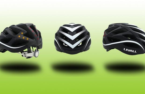Nuevo casco Livall, ¿el más inteligente del mercado?