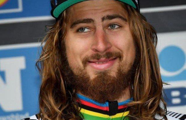 ¿Por qué no pueden llevar barba los ciclistas del equipo Sport Vlaanderen?