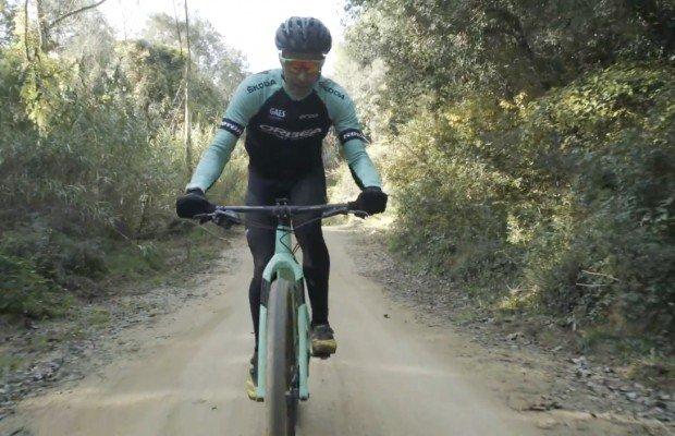 Preparación física con Tomi Misser. La fuerza en mountain bike