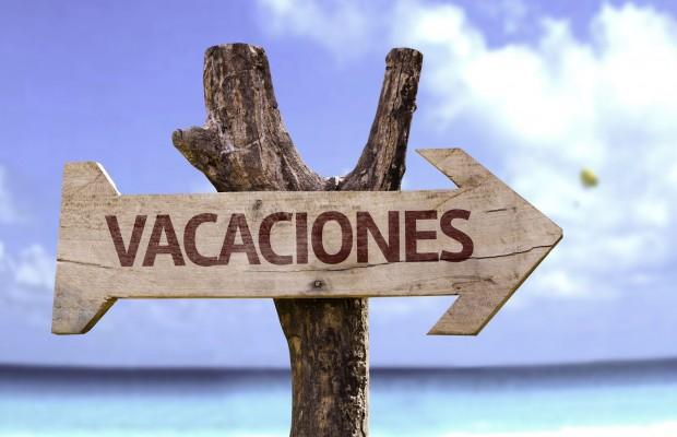 Guía para tomarse vacaciones sin remordimientos