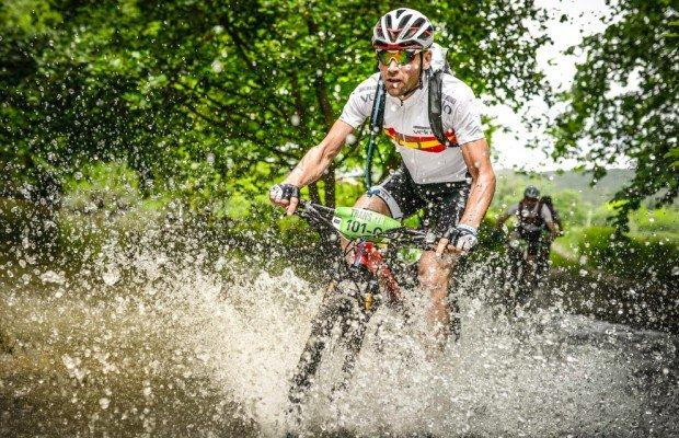 Razones para participar en una carrera de mountain bike