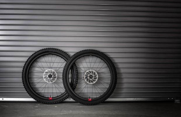 Santa Cruz Reserve, nuevas ruedas de carbono para MTB