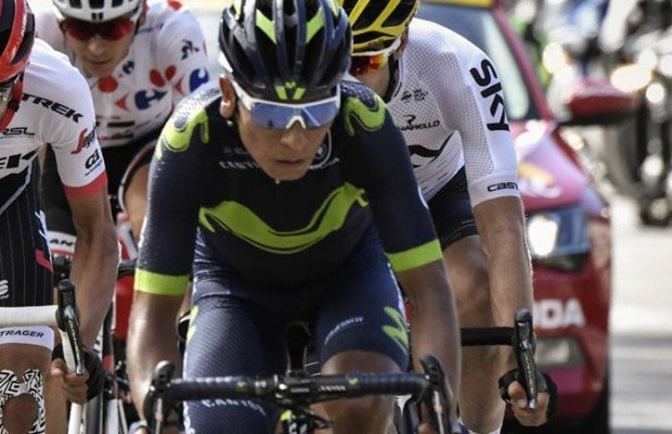¿Se va Nairo Quintana del Movistar Team?