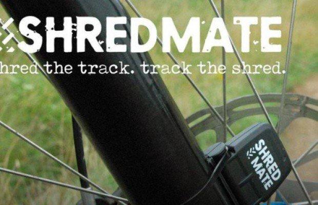 Shredmate, el dispositivo con el que puedes medir los saltos que das en tu mountain bike