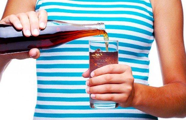 ¿Son malas las bebidas light o sin azúcar?