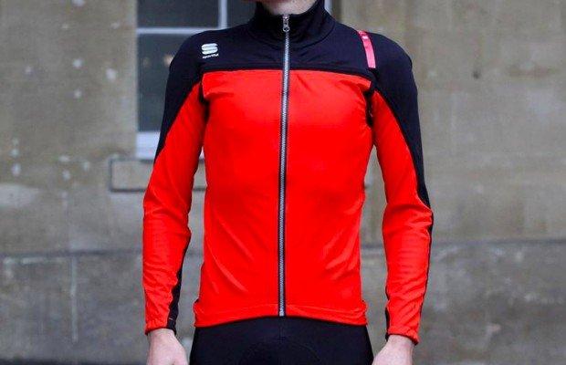 Sportful Fiandre Extrem Neoshell, la chaqueta impermeable y transpirable