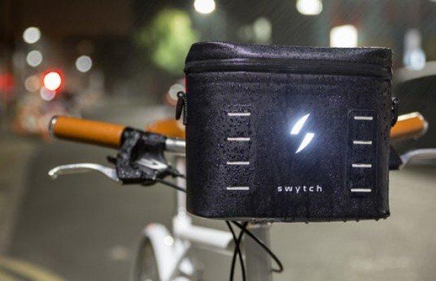 Swytch convierte cualquier bici en una ebike