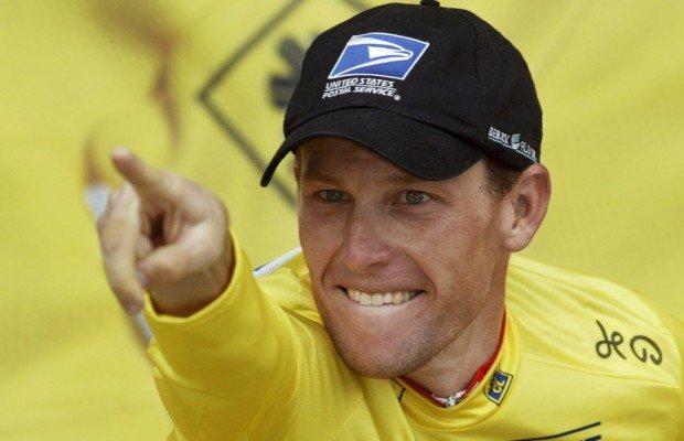 """""""Todos estaban dopados"""" es la defensa de Lance Armstrong en el juicio que le piden 100 millones por fraude"""