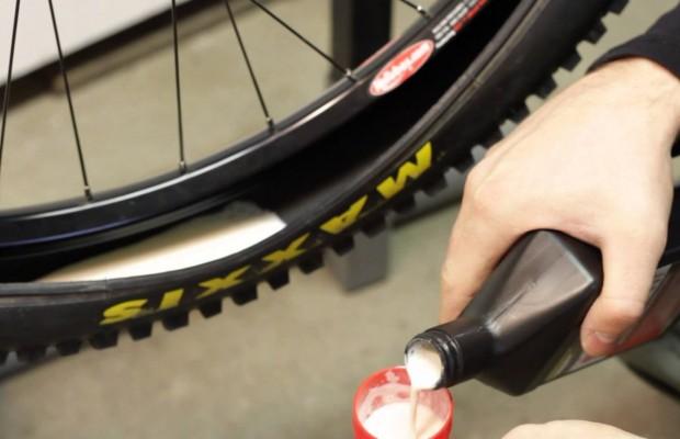 5 problemas comunes que puedes tener con las ruedas tubeless