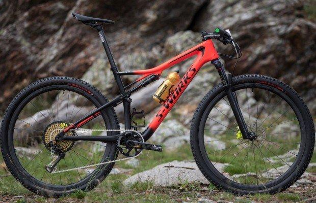 5 mountain bike de XC y maratón que marcarán 2018