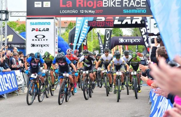 Abiertas las inscripciones para La Rioja Bike Race presented by Shimano