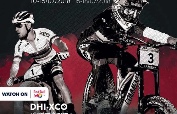 Abiertas las inscripciones para los Mundiales Masters UCI 2018 en Vallnord