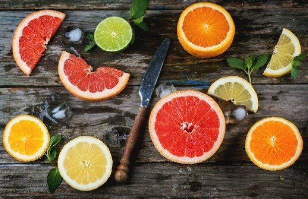 Estas frutas son perfectas para combinar en días de comidas copiosas
