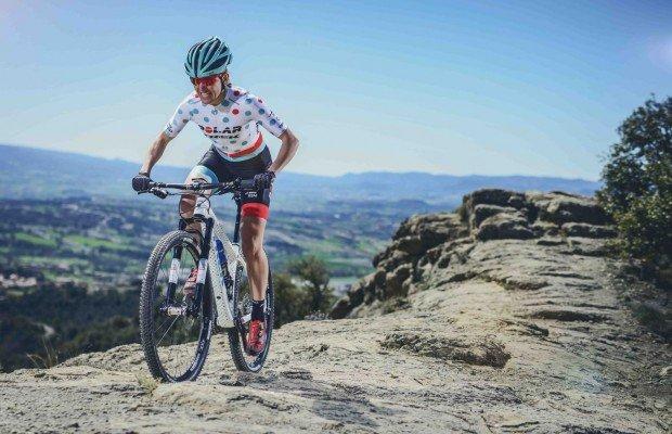 Clàudia Galicia anuncia su nuevo equipo, el Megamo UCI MTB Team, y correrá Copa del Mundo