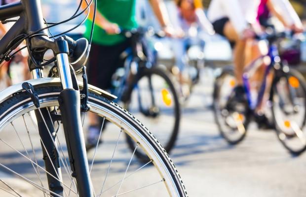 Consigue regalos por ir en bici con el reto