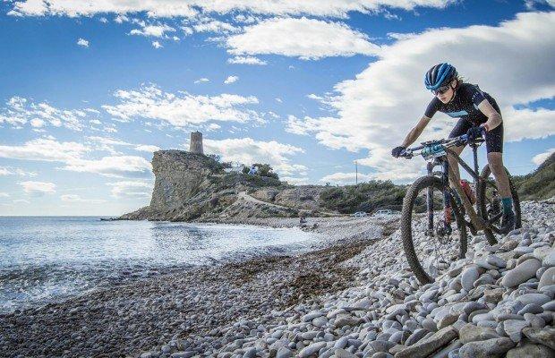Entrevistamos a Rocío  del Alba García, presente y futuro del mountain bike español