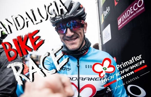 La Andalucía Bike Race desde dentro con Carlos Coloma y Jose Antonio Hermida